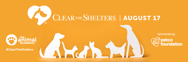 AF - Clear the Shelters Campaign - Email Banner.jpg