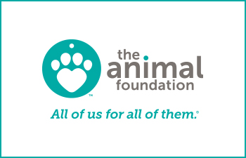 The Animal Foundation Receives Grant from PetSmart Charities to Help Keep Pets and People Together