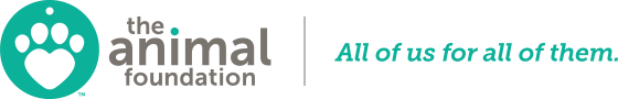 The Animal Foundation Logo